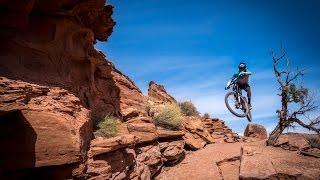 Potral Trail lower, Moab Utah