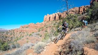 Hiline Trail, Sedona Arizona