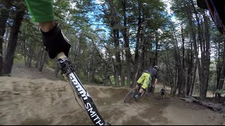 Nevados de Chillan, Chile Mountain Biking