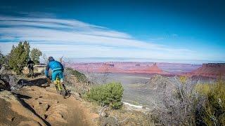 LPS Trail, Moab Utah