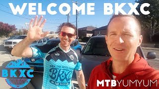 BKXC comes to Corner Canyon, Utah to demo a...