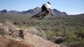 Mountain Biking Arizona - 2016 Specialized...