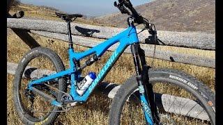 2016 Santa Cruz 5010 Test Ride & Review