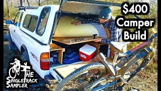 Modular Camper Truck Conversion Tour for the...