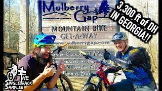 Best Mountain Bike Rides in the SE: Mulberry...