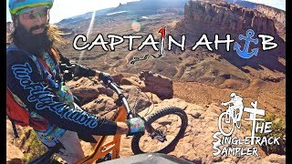IS CAPTAIN AHAB THE BEST MTB TRAIL IN MOAB?...