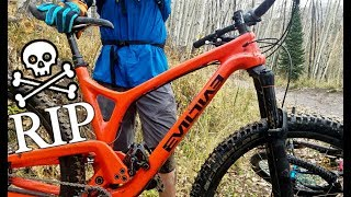 WHAT'S WRONG WITH THIS BIKE?  // Crested Butte...