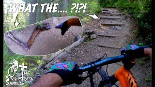 DID I TAKE A WRONG TURN? | Backcountry...