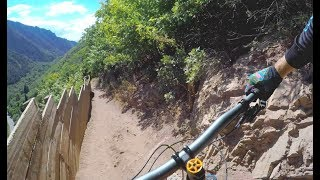 THE TRAIL THAT JUST KEEPS  GIVING |  Mountain...