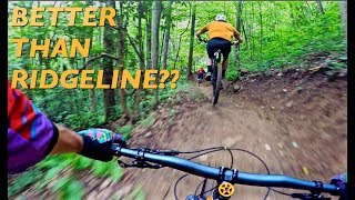 NEW FLOWIEST TRAIL IN THE SOUTHEAST?? | Brand...