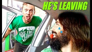 ONE MORE LAP FOR THE ROAD!!! | Redemption17...