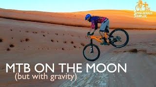 Mountain Biker's Guide to Moab | Sampler's...