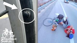 BIKING IS HARD!... AND THAT'S OK | Bike...