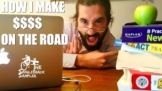 ROAD LIFE Q&A: MAKING MONEY, FINDING...