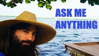 T-SHIRTS, ASK ME ANYTHING, VISIT TO KEY WEST!...