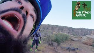 GUNNY TRAIL at LUNCH LOOPS - MTB FRUITA | The...