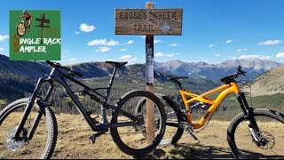 MTB SALIDA - The Monarch Crest Ride You...