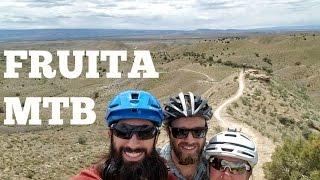 MTB FRUITA - PBR trail (Stabilized) |...