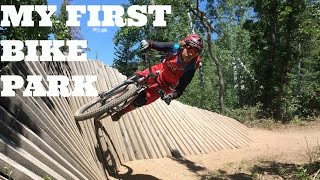 Rustler's Ridge Trail - Full Downhill MTB Lap...