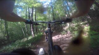 Singletrack Sampler Trail Preview - Jake...