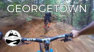 Bald Mountain DH - Mountain Biking Georgetown,...