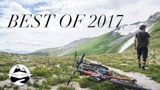 TRAIL PEEK BEST OF 2017