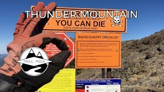 Thunder Mountain EPIC! - Mountain Biking...