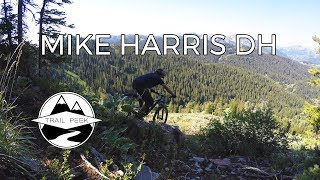 Surfin Singletrack - Mike Harris Trail -...