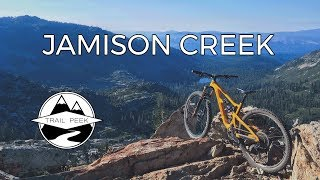 Who needs flow? - Jamison Creek - Mountain...