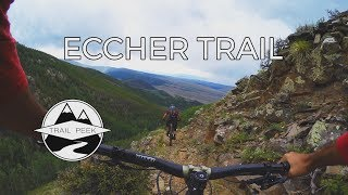 LOAM HUNTING - Eccher Trail - Mountain Biking ...