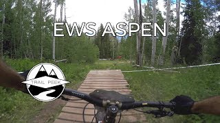 Enduro World Series Aspen - Stage 6 Practice -...