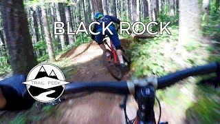 Just Gonna Send It! - Black Rock Mountain Bike...