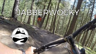 Can You Say Flow? - Jabberwocky Trail -...