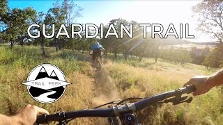 Buried Treasure - Guardian Trail - Mountain...