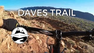 Rocks and More Rocks - Dave's Trail - ...