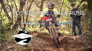 Sickest Race in North America - TDS Enduro 2017