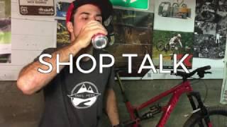 Shop Talk - Shirts, Summer, Racing, and Camera...