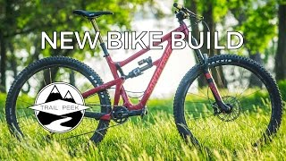 New Bike Build - Santa Cruz Hightower 29
