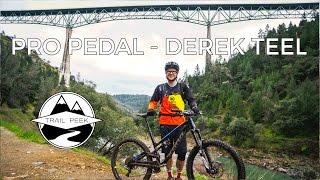Pro Pedal with Derek Teel