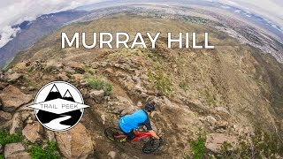 Mountain Biking Palm Springs - Murray Hill