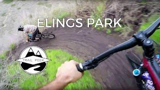 Mountain Biking Santa Barbara - Elings Park