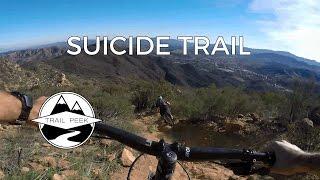 Mountain Biking Thousand Oaks California -...