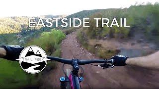 Mountain Biking Auburn California - Eastside...