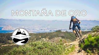 Mountain Biking Montaña De Oro - San Luis...