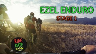 EzelEnduro | The Craziest MTB Enduro Race |...