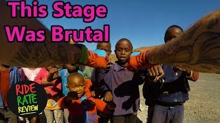 This Enduro Stage Was BRUTAL | Neko Mulally...