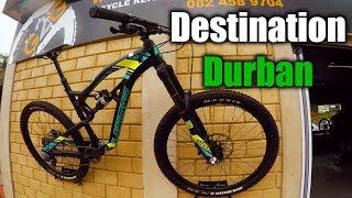 Let's go to Durban | Epic MTB Trails Await