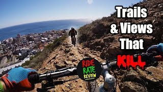 The Urban MTB Route | Mountain Biking Cape...