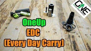 OneUp EDC Tool | How To Install Easily