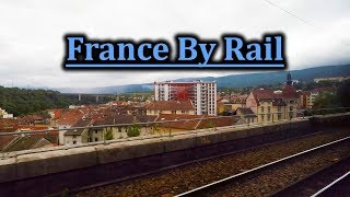 Arvoir France - Traveling Through France by Train